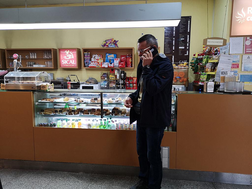 Один день украинского пенсионера в Португалии. 18.10.2019. путешествие