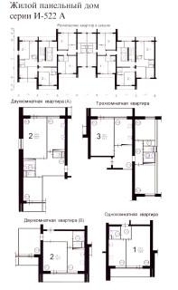 перепланировка, объединение квартир, дизайн
