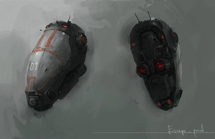 Escape_pod_by_JimHatama