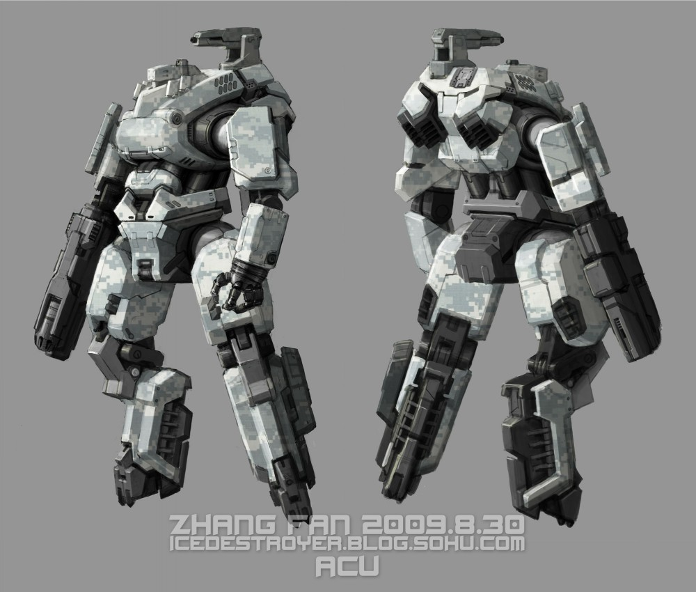 Humanoid_suspension_arm_by_zhegesha