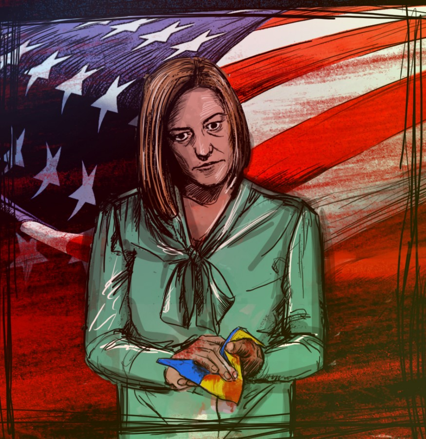 США жесткая критика за их лицемерную политику