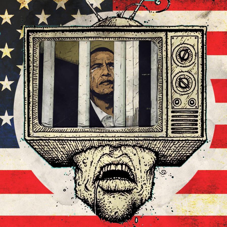 Конгрессмены поддержали резолюцию об иске против Обамы