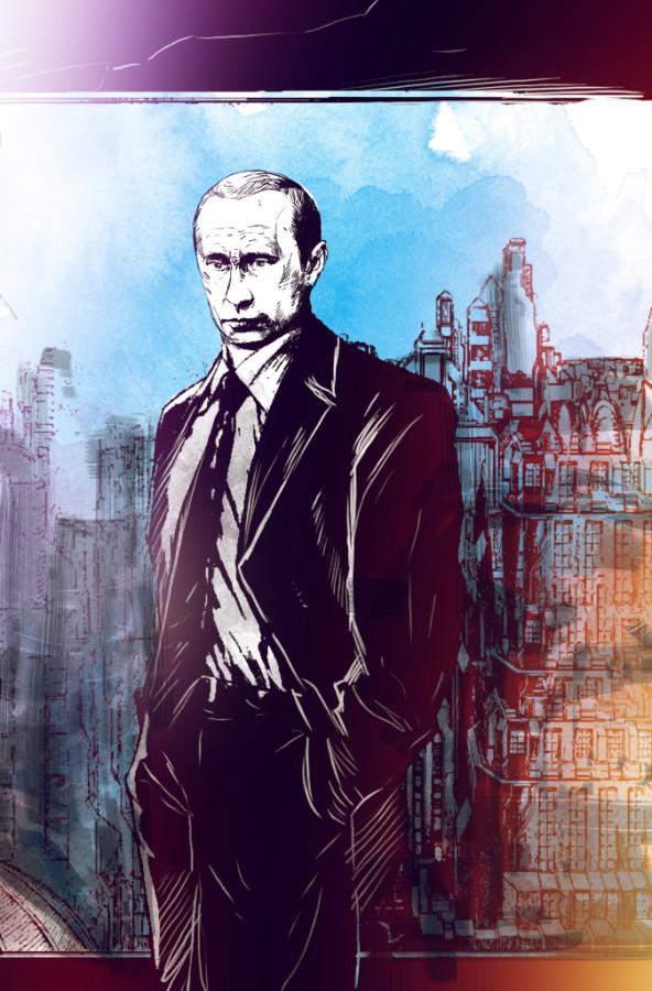 Уверенность граждан РФ в стабильности и процветании России.