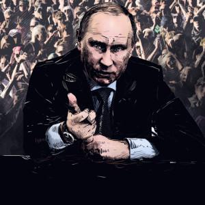 Готовность Владимира Путина помочь братскому народу независимо от внешней политики руководства страны.