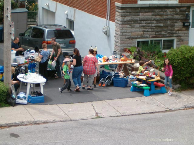 city-garage-sale