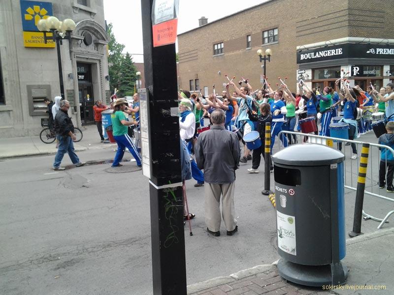 city-parade