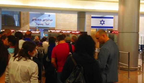 Посол Израиля в Киеве: «безвиз» с Украиной – это проблема