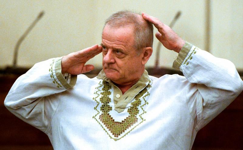 Владимир Квачков (Фото: Сергей Карпов / ТАСС)