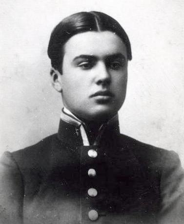 Сергей Лазо. Источник: Public Domain