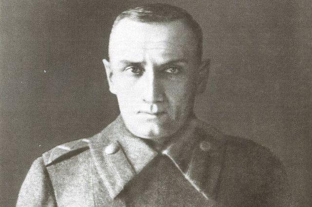 Последняя фотография Колчака. После 20 января 1920 года. © / Commons.wikimedia.org