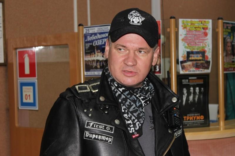 Экс-глава города Биробиджана Евгений Коростелёв