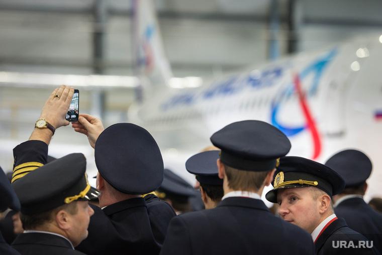 Оставшиеся без лицензии летчики проиграли иски в судах                                                                                          Фото: Владимир Жабриков © URA.RU