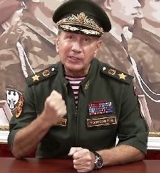 Генерал Золотов
