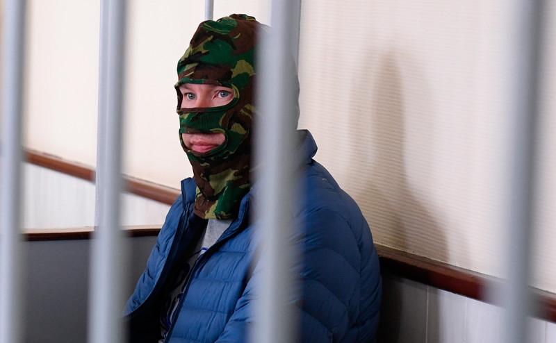 Александр Воробьев (Фото: Алексей Филиппов / РИА Новости)