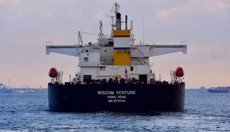 Фото © Официальный сайт администрации Одесского морского порта