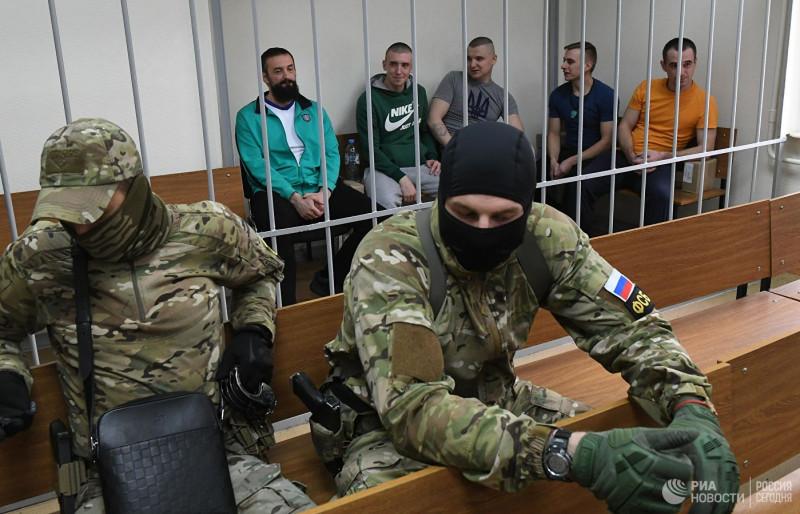 © РИА Новости / Максим Блинов