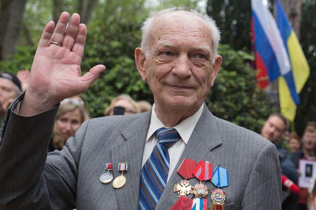 Экс-министр станкостроения Николай Паничев. © / Ирина Калашникова /РИА Новости