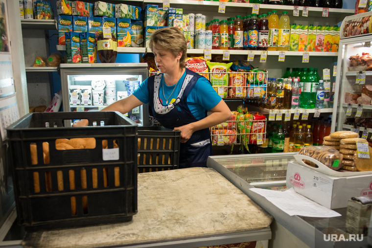 Водители, охранники и продавцы в будущем не будут востребованными    Фото: Владимир Жабриков © URA.RU