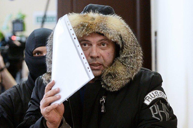 Бывший чиновник Минкультуры Борис Мазо
