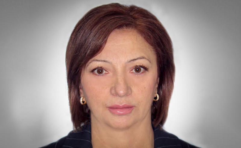 Ирина Голосная (Фото: fsrar.ru)