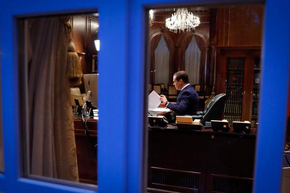 Фото: Дмитрий Астахов / Reuters