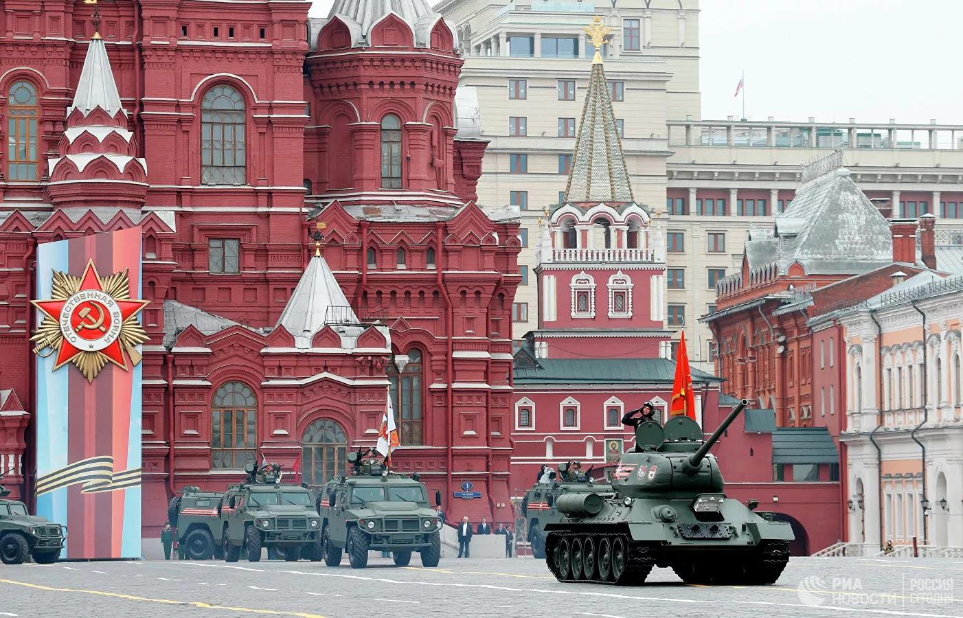 © РИА Новости / Дмитрий Астахов