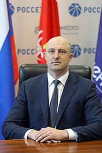 Алексей ГорячевФото: Фото с сайта www.lenenergo.ru