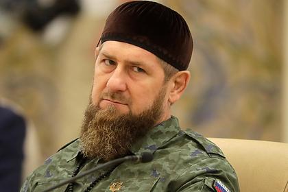 Рамзан КадыровФото: Михаил Метцель / ТАСС