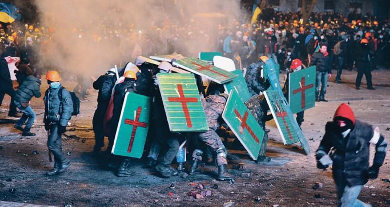 Условия нового 22 июня – паралич власти в РФ. Фото: warthunder.com