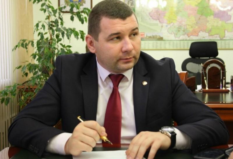 Когарлыцкий Алексей Сергеевич