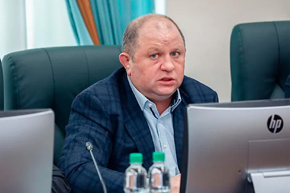 Дмитрий ПашовФото: Пресс-служба Сахалинской областной Думы