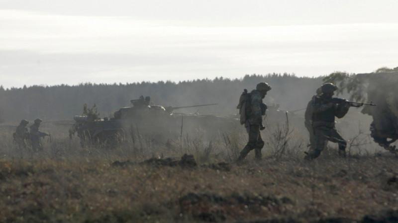 Фото: Міністерство оборони України - facebook.com...