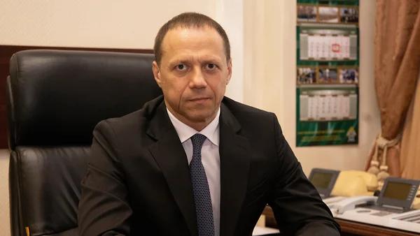 Генерал-лейтенант Эдуард Карбунеев  Фото: Следственный комитет РФ