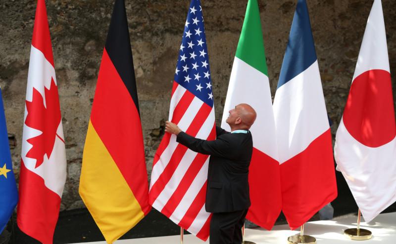 Фото: Alessandro Bianchi / Reuters