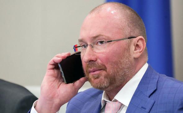 Игорь Лебедев (Фото: ТАСС)
