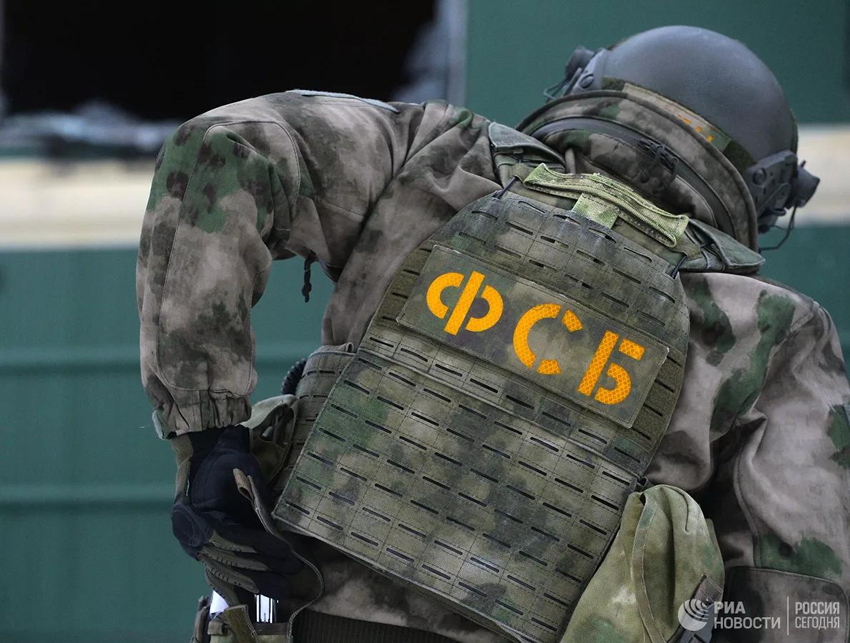 © РИА Новости / Павел Лисицын