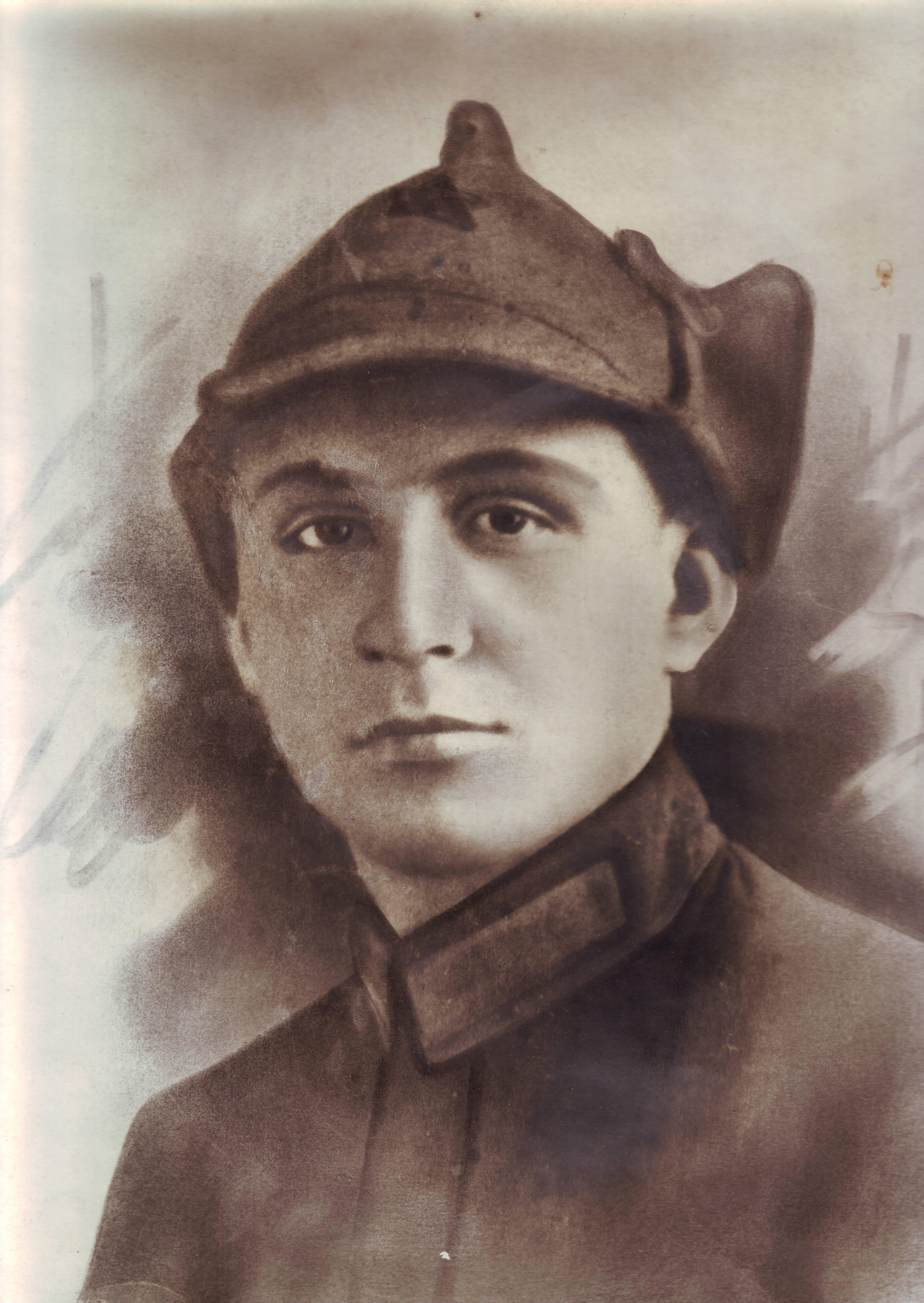 Тимофей Ильич