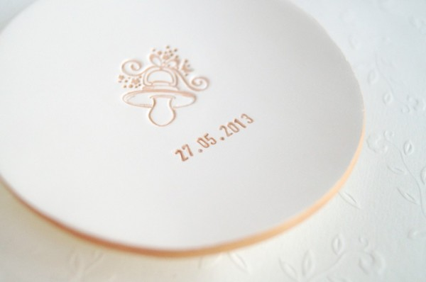 Solar Bird тарелка для новорожденного