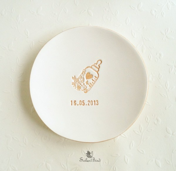 Solar Bird тарелка