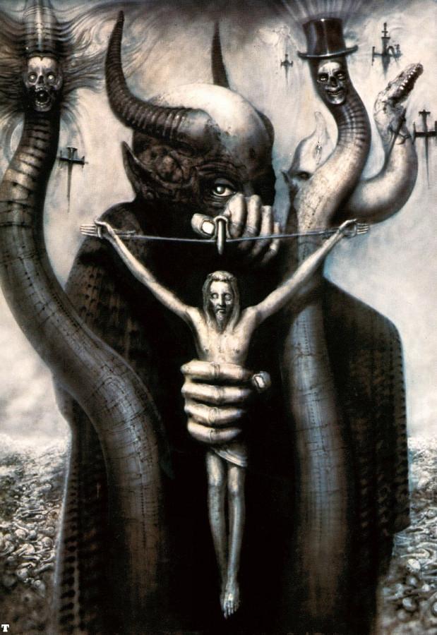 Giger-Satan_I