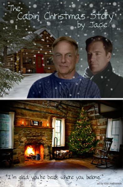christmas Cabin med