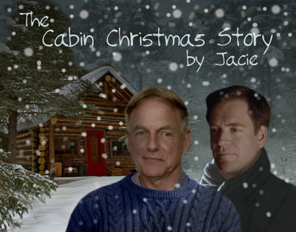 christmas cabin title