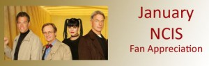 NCIS Core 4 banner
