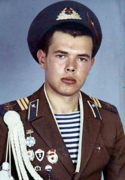 Пост советских дембелей | Рядовые истории