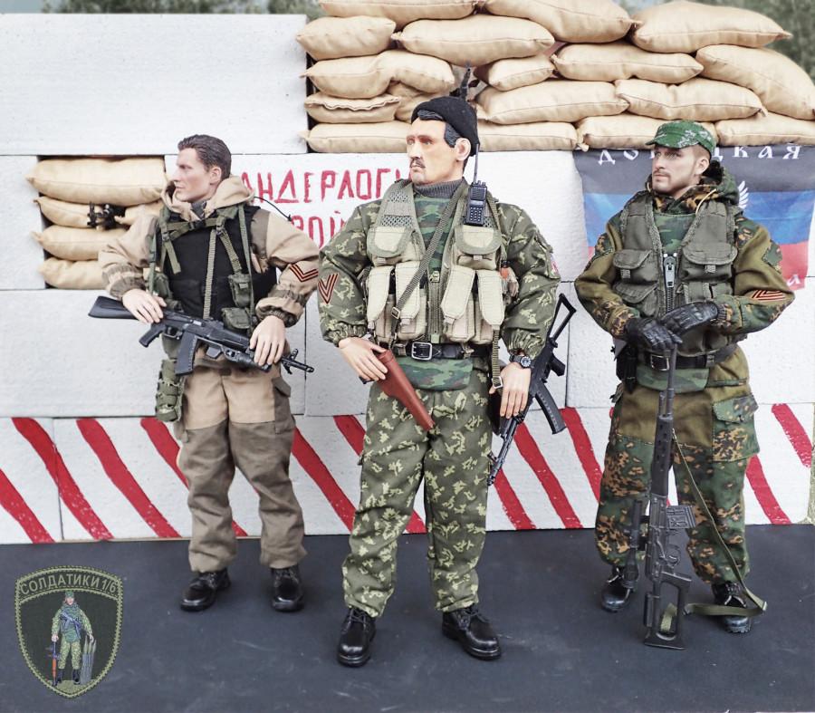 Украинские куклы сделать