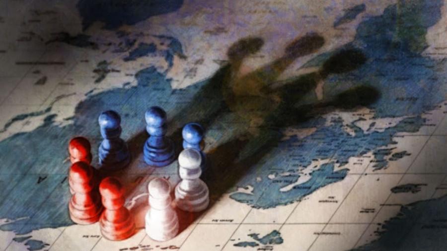 Ментальная война и гибридность современного мира