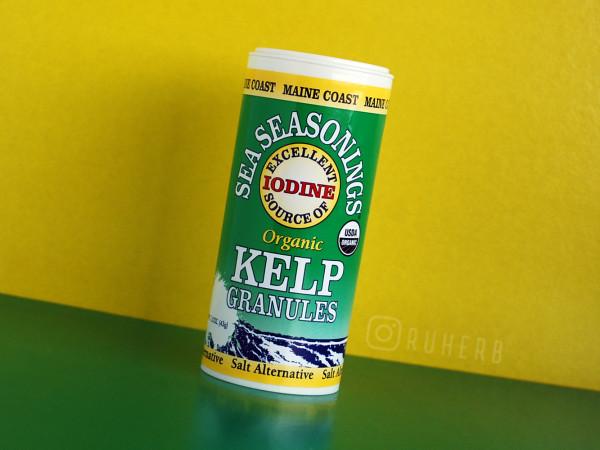 Полезная альтернатива соли