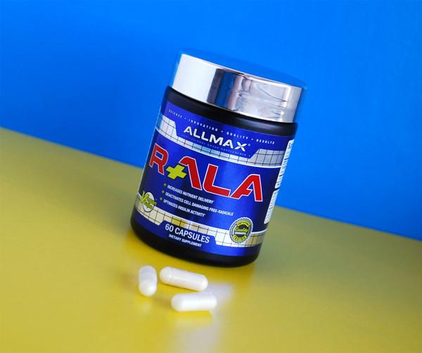 Самая эффективная форма альфа-липоевой кислоты