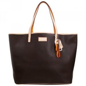 Coach-24341-Park-Metro-Mahogany-Brown-Leather-Tote-Handbag-0
