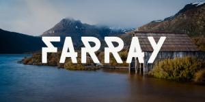 farray-font